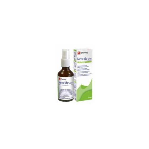 Neocide Spray, preparat do dezynfekcji skóry, 50ml