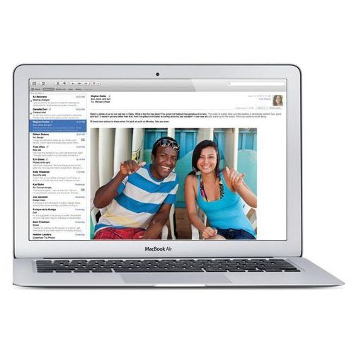 Macbook Air  MD760P marki Apple - laptop