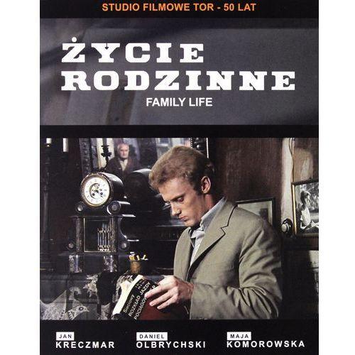 Życie rodzinne (dvd) marki Krzysztof zanussi