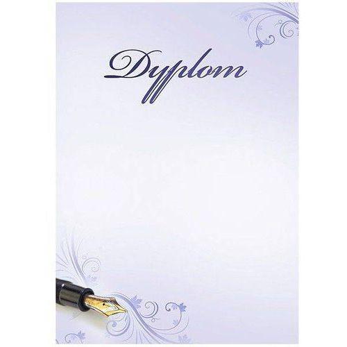 Dyplom galeria papieru Classic - X01925