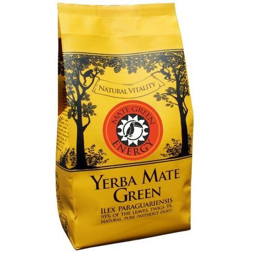 Mate Green Energy 400/1000g (5906395648061)