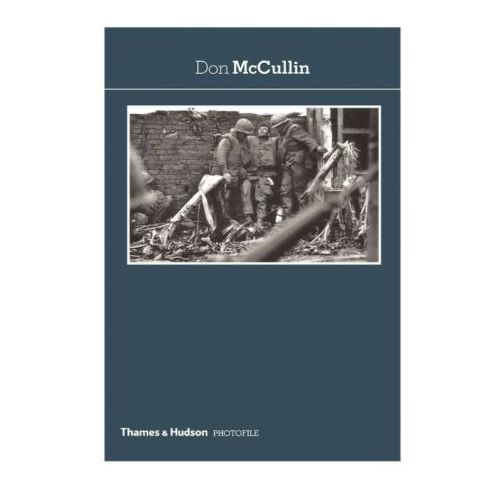 Don McCullin (Photofile) (144 str.)