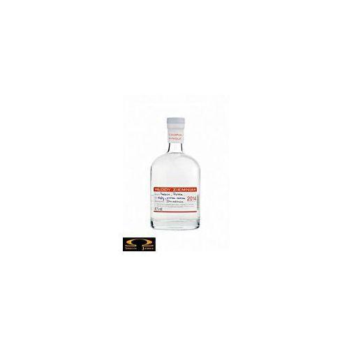 Wódka młody ziemniak 2014 miniaturka 0,05l marki Chopin vodka
