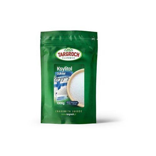 Tar-groch Ksylitol danisco 1kg targroch (5903229001771)