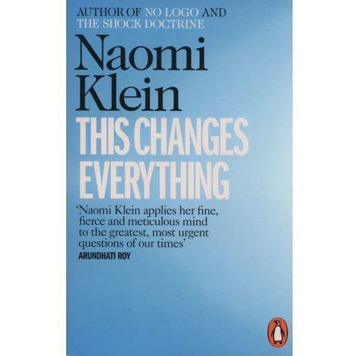 This Changes Everything. Die Entscheidung, englische Ausgabe, Paul Allen