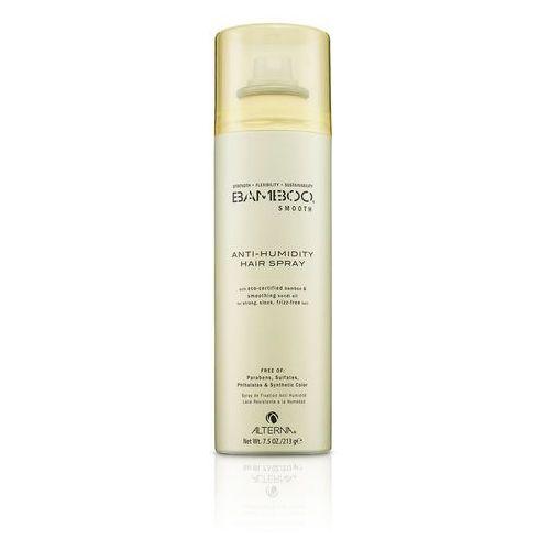 Alterna Bamboo Smooth Anti-Humidity Elastyczny lakier do włosów 250 ml