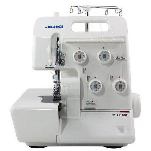 Juki Overlock  mo-644d