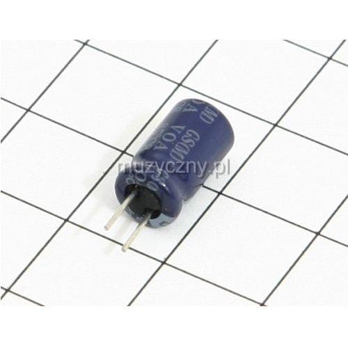 Yamaha V972620R kondensator 47uF/6,3Vdo Yamaha MG