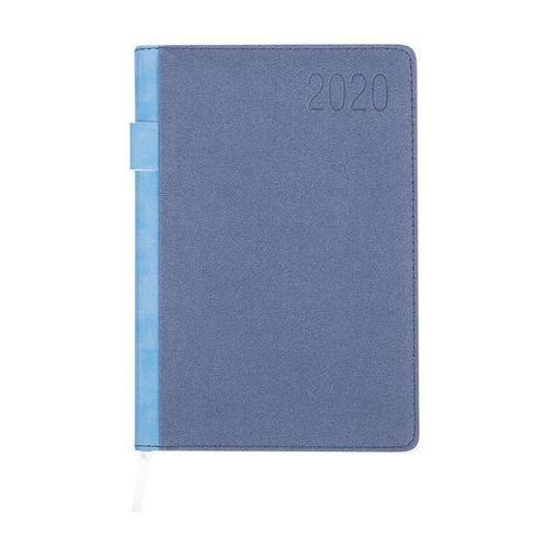 Opus Kalendarz 2020 a5 mars - niebieski (5903868808885)