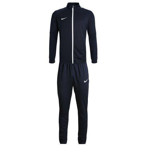 Nike Performance ACADEMY SET Dres bleu foncé/blanc, 844327
