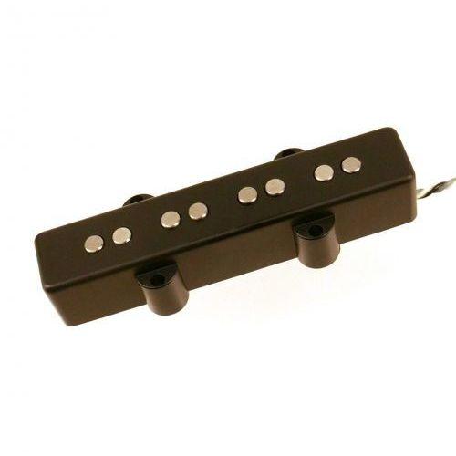 Nordstrand nj4se j style split coil pickup, hum-cancelling - neck przetwornik do gitary