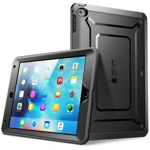 Supcase unicorn beetle pro black | obudowa dla apple ipad mini 4