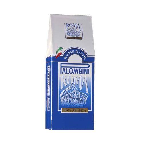 Kawa ziarnista caffe roma p184 + darmowy transport! marki Palombini
