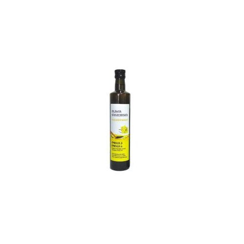 Olej rzepakowy Kaszubski 500 ml - sprawdź w wybranym sklepie