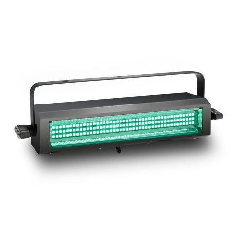 Cameo THUNDER WASH 100 RGB - 3 in 1 Strobo, Blinder i Wash Light 132 x 0.2 W LED kolor