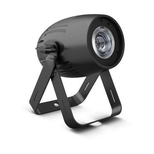 Cameo Q-SPOT 40 TW-kompaktowy spotlight with 40W Tunable White LED w czarnej obudowie