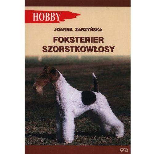 Foksterier szorstkowłosy /Hobby/, oprawa miękka