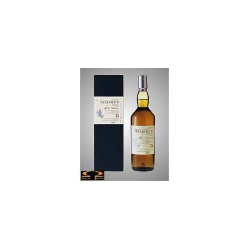 Whisky Talisker 25yo 0,7l 57,2%