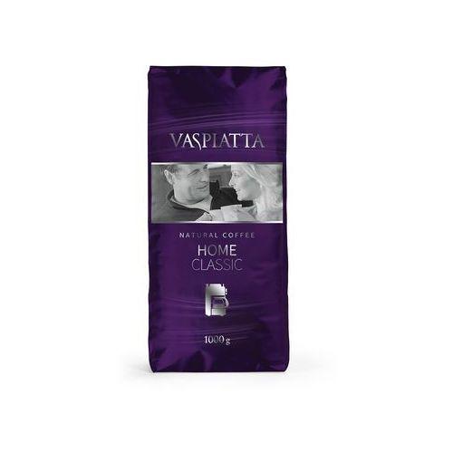 Vaspiatta Kawa ziarnista home classic 1kg + zamów z dostawą jutro! (5903240323234)