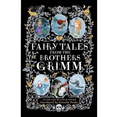 Fairy Tales from the Brothers Grimm (9780141343075)