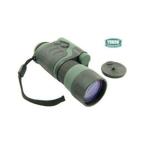 Noktowizor 1-okularowy Yukon MT3 Spartan (4x50), Zasięg Obserwacji do 350m. (dalmierz militarny)