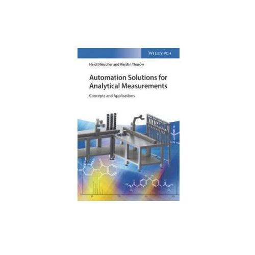 Automation Solutions for Analytical Measurements