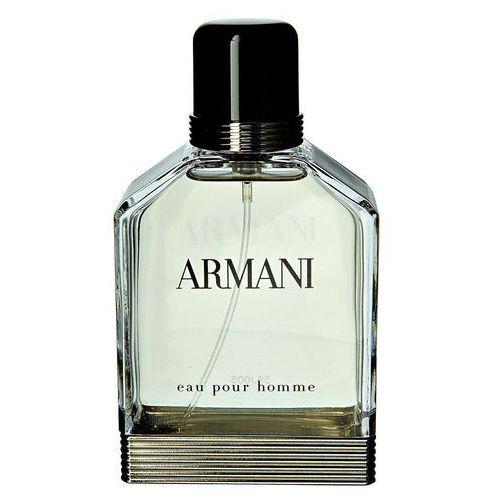 Giorgio Armani, Armani Eau Pour Homme, woda toaletowa, 100 ml, kup u jednego z partnerów