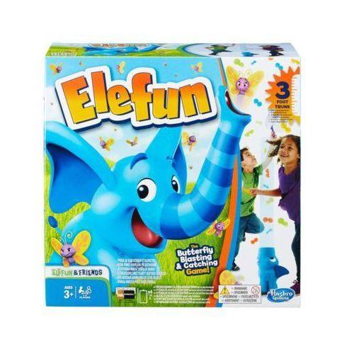 Elefun. Fruwające świetliki