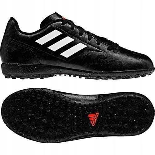 Adidas Buty piłkarskie cnquisto ii tf j bb0564