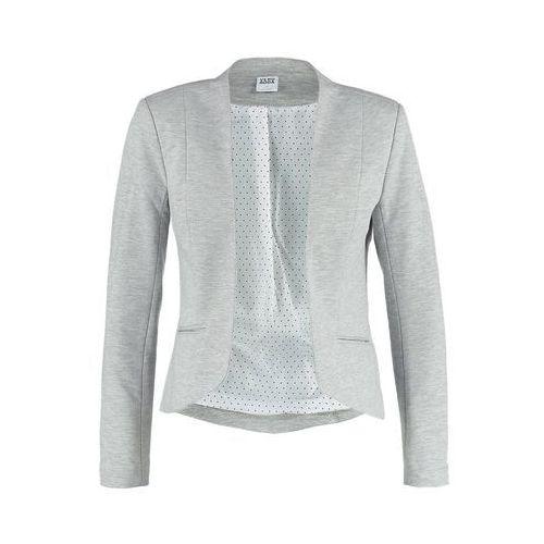 Vero Moda VMJANA MAJAY Żakiet light grey melange (marynarka, żakiet)
