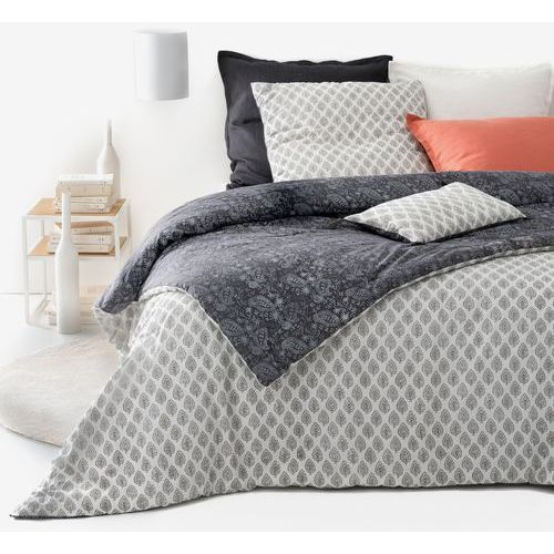 Bawełniana pikowana narzuta na łóżko SHANKAR