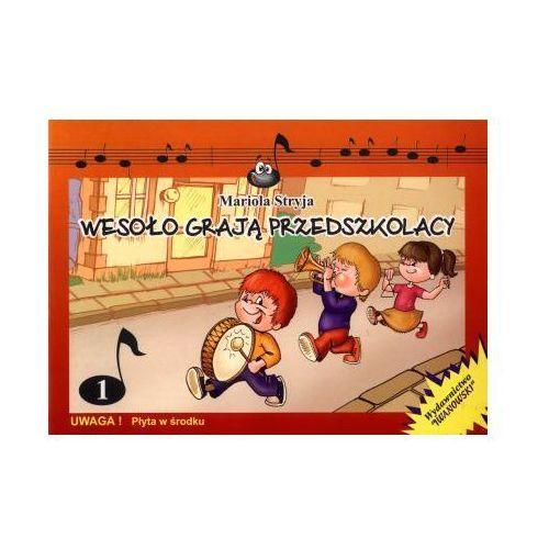 Iwanowski Wesoło grają przedszkolacy