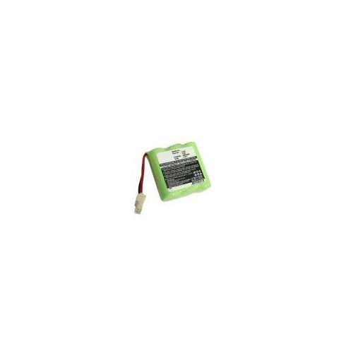 Bati-mex Bateria audiolane 970 300mah 1.1wh nimh 3.6v 3x2
