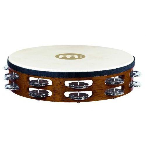 Meinl TAH2-AB tamburyn drewniany instrument perkusyjny