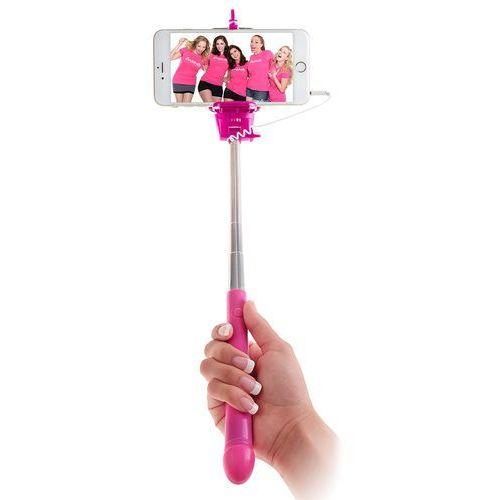Pipedream Kijek do selfi, kolor: pink