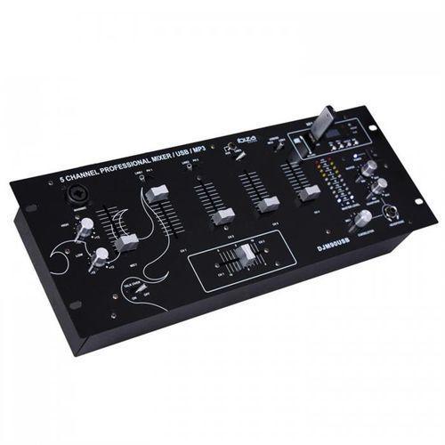 Ibiza 5-kanałowy pulpit mikserski djm90usb-bt usb sd