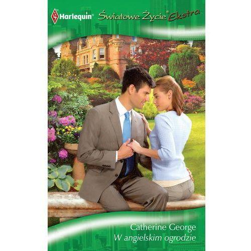 W angielskim ogrodzie (9788323883814)