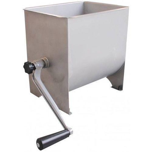 Ręczna mieszarka do farszu | 15 l | 250x540x(h)320 mm marki Cookpro