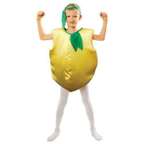 Gama ewa kraszek Strój cytryna - przebrania , kostiumy dla dzieci