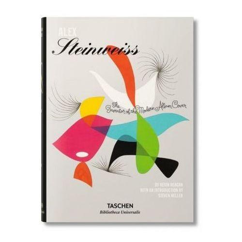 Steinweiss. The Inventor of the Modern Album Cover Steinweiss, Alex