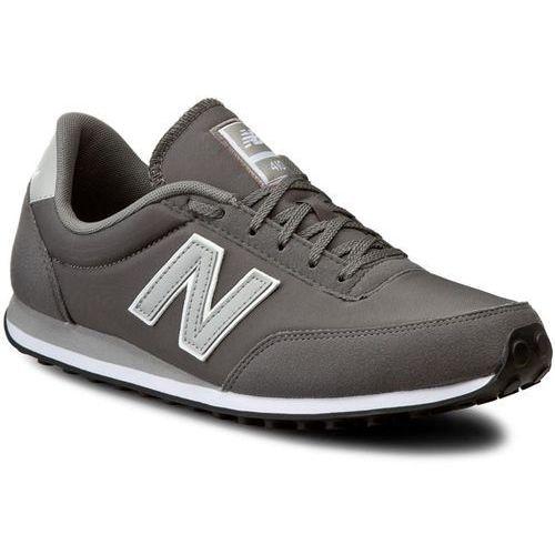 Sneakersy NEW BALANCE - U410CA Szary, kolor szary