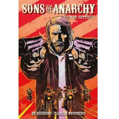 Sons of Anarchy - Hinter Gittern (Comic zur TV-Serie) (9783957980458)