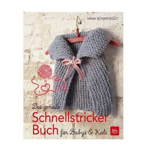 Das geniale Schnellstricker-Buch (9783835415164)