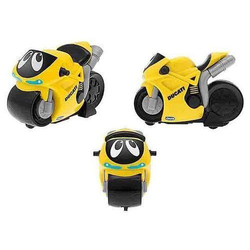 Chicco Motor turbo touch ducati żółty