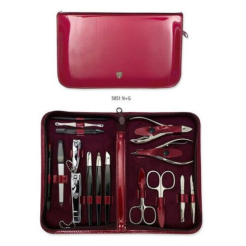 Zestaw Do Manicure 5851 F N 17Ele. Solingen