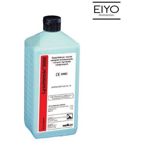 Lysoformin 3000 preparat do dezynfekcji w koncentracie - 1 L