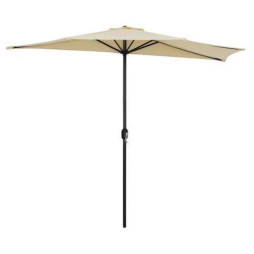 Parasol ogrodowy HOME&GARDEN Bima połówkowy + DARMOWY TRANSPORT!