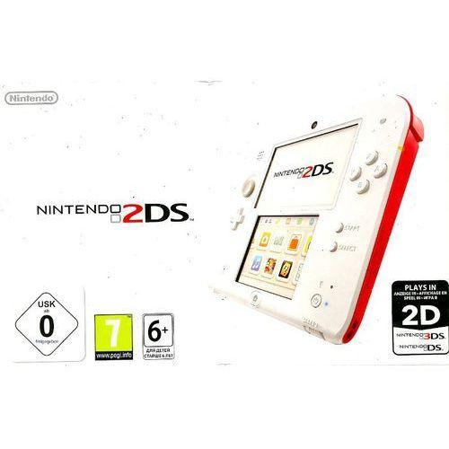 Nintendo 2DS z kategorii [konsole]