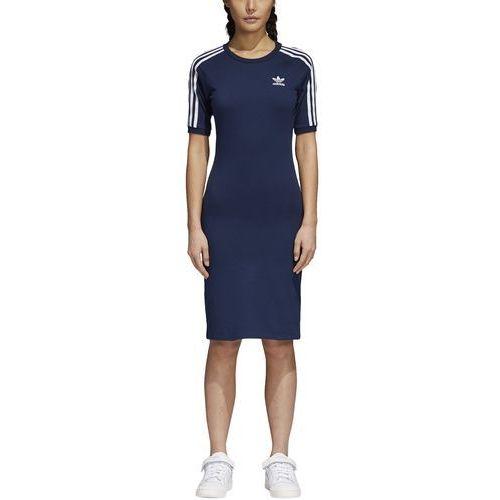 Sukienka 3-stripes cy4749, Adidas, 34-38