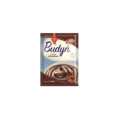 Celiko Budyń o smaku czekoladowym 46g